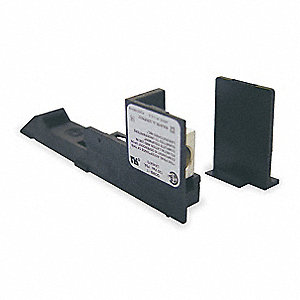 Mounting Base,70A,240VAC, 1 and Poles