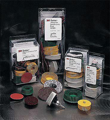 Abrasive Wheel Kits