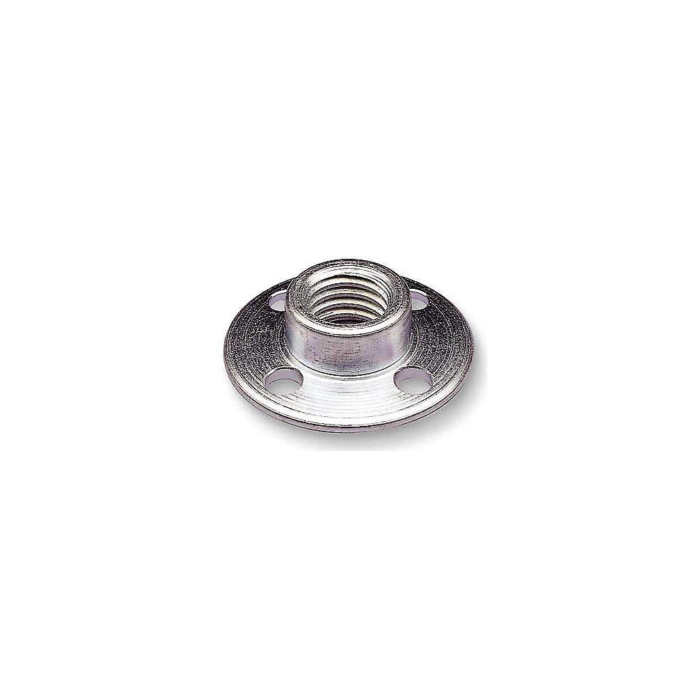 3M 05620 Disc Retainer Nut,5//8In,5//8-11,PK10