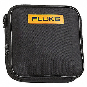 Soft Carrying Case,2x8-3/4x8-3/4,Ylw/Blk