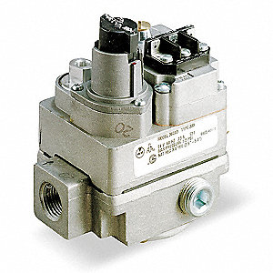 Gas Valve,Fast Opening,230,000 BtuH