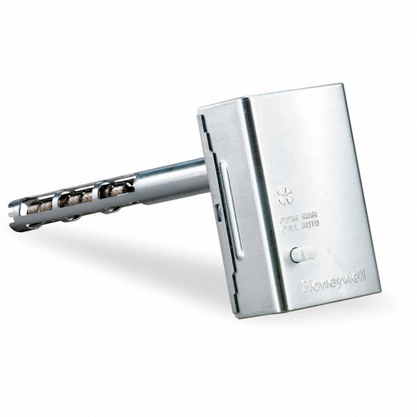 Honeywell Fan Limit Control 2e818 L4064b2228 Grainger