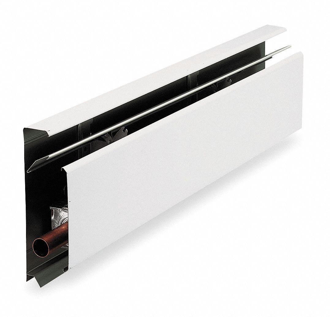 Hydronic Baseboard Heaters