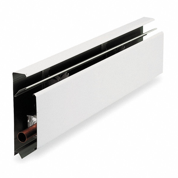 Heatrim American Conventional Hydronic Baseboard Heater