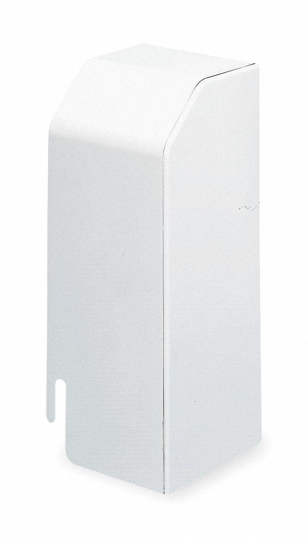 Hydronic Kickspace Heater Cabinets
