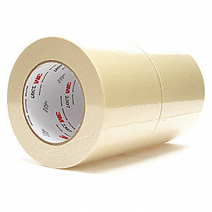 Masking Tape,Natural,96mm  x  55m ,PK8