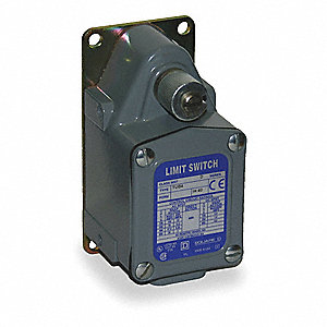 Rotary, No Lever Severe Duty Limit Switch&#x3b; Location: Side, Contact Form: SPDT, CW, CCW Movement