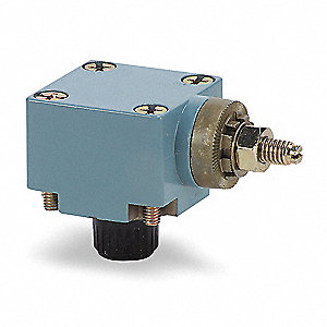 Limit Switch Head, Left and Right, Actuator Location: Side, NEMA Rating: 1, 2, 3, 4, 12