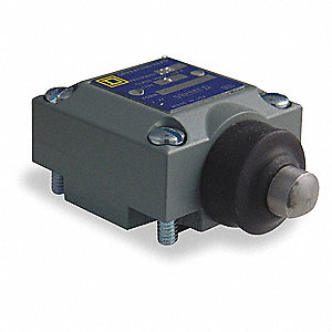 Limit Switch Head, Omnidirectional, Actuator Location: Side, NEMA Rating: 1, 2, 3, 4, 12
