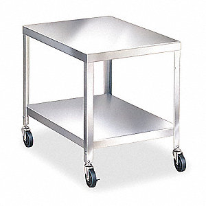 Utility Cart, 500 lb. Load Capacity