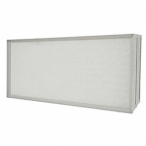 23-1/2x47-1/2x3 ULPA Panel 99.99% DOP Efficiency