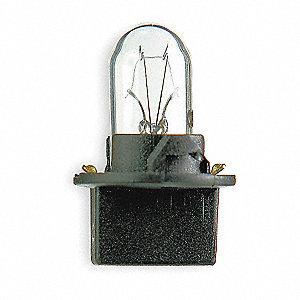 MINI LAMP,PC194,3.78W,T3 1/4,14V,PK