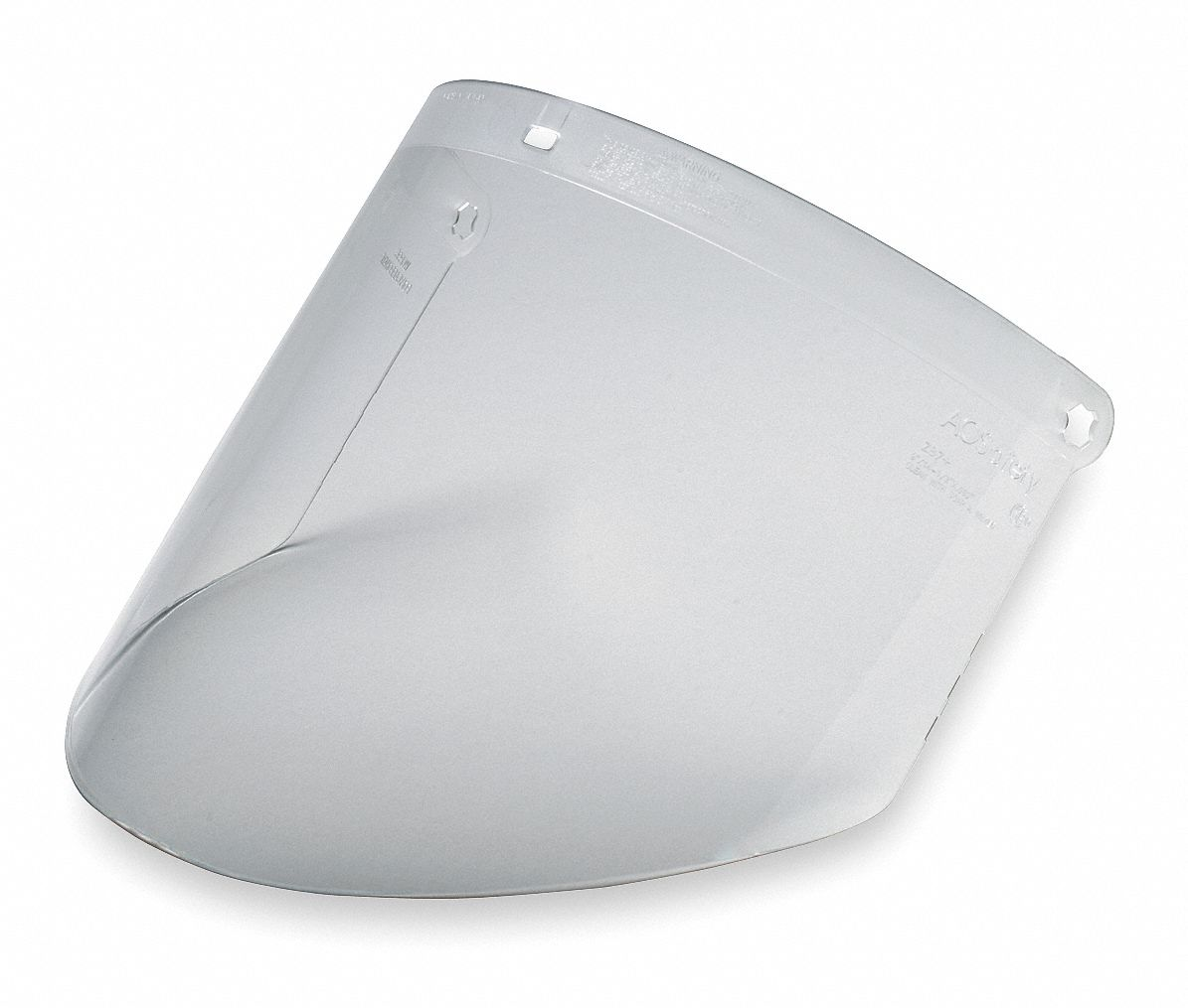 Faceshield Visor,  For Use With Headgear