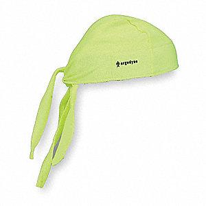 9c913bbfe8b Lime Cooling Headwear - Headbands and Sweatbands - Grainger ...