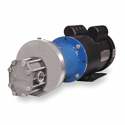 2ERF5 - Gear Pump Magnetic Drive 1 1/2 HP 3Phase