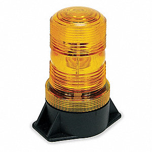 Strobe and flashing lights safety alarms and warnings grainger warning light aloadofball Gallery