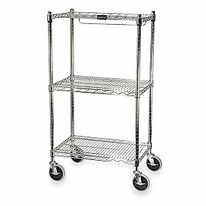 RUBBERMAID Storage Bin Cart, 2 Shelves, w/4 Casters - 2ERY6 ... on golf cart brackets, golf cart toilet, golf cart handles, golf cart valances, golf cart rails, golf cart locks, golf cart tv, golf cart decor, golf cart baskets, golf cart beds, golf cart storage, golf cart hooks, golf cart blinds, golf cart floor, golf cart carts, golf cart flowers, golf cart sides, golf cart cushions, golf cart benches, golf cart lamps,