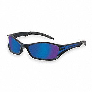 GLASSES BLU-MIR BLU/FRM