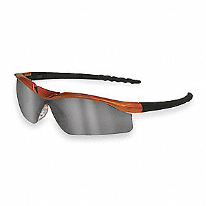 Dallas® Anti-Fog, Scratch-Resistant Safety Glasses, Indoor/Outdoor Lens Color