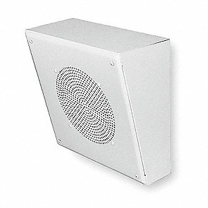 SYSTEM WALL MOUNTED SPEAKER