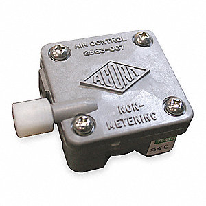 Servomotor,  Fits Brand Acorn,  For Use with Series Air-Trol(R),  Toilets,  Prison Toilets