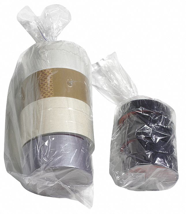 Poly Shipping Bags