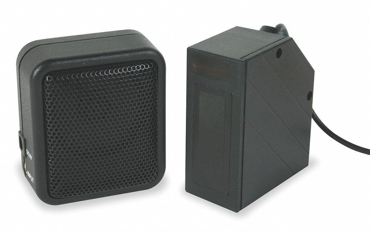 Photobeam Motion Sensors