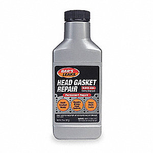Head Gasket Repair