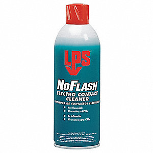 16 oz. Contact Cleaner, 1 EA