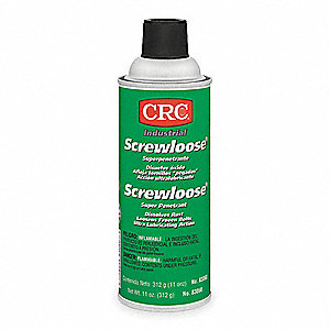 Super Penetrant,Aerosol Can,11 oz.