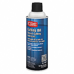 Cutting Oil, 16 oz. Aerosol, 1 EA