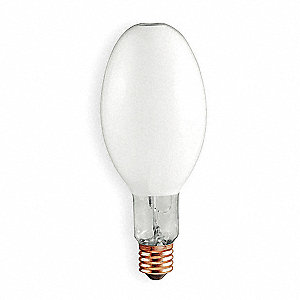320 Watts Metal Halide HID Lamp, ED37, Mogul Screw (E39), 30,500 Lumens, 3700K Bulb Color Temp.