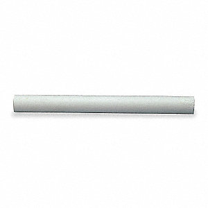 "Paint Marker with 3/8"" Tip Size and Up to 2 min. Dry Time, White&#x3b; PK144"
