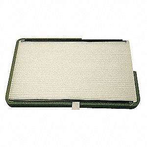 Air Filter Element,7-11/32 x 1-5/32 in.