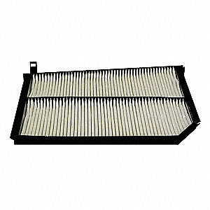 Air Filter Element,9-1/4 x 1-3/16 in.
