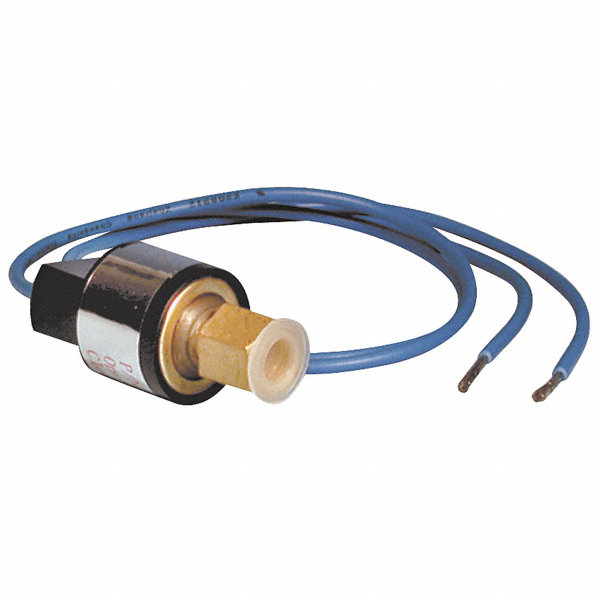 Grainger High Pressure Small Blowers : Supco low pressure switch open psi lwx slp