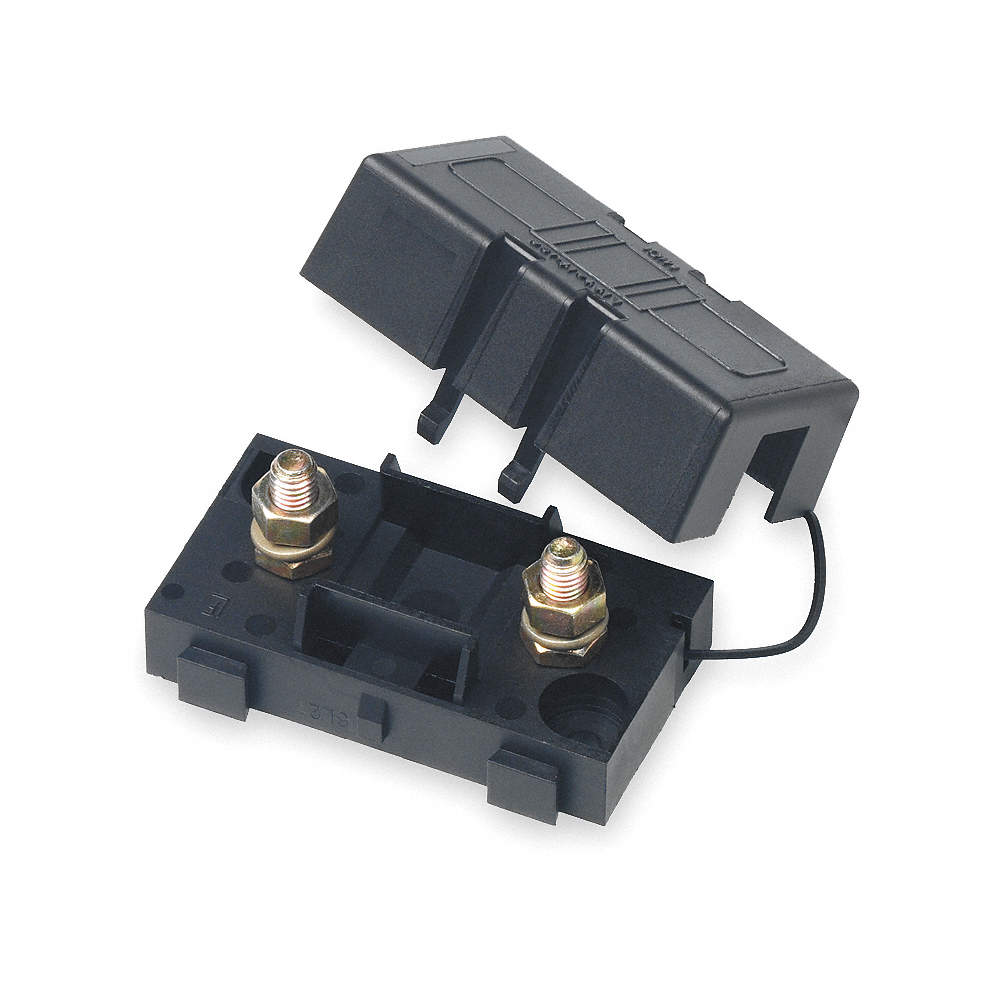 Littelfuse 1 Pole Automotive Fuse Block Ac Not Rated Dc 32vdc 0 Box Connectors Zoom Out Reset Put Photo At Full Then Double Click