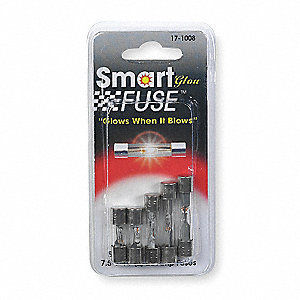 Bld Fuse Kit,5,SmartGlow SFE,Automotive
