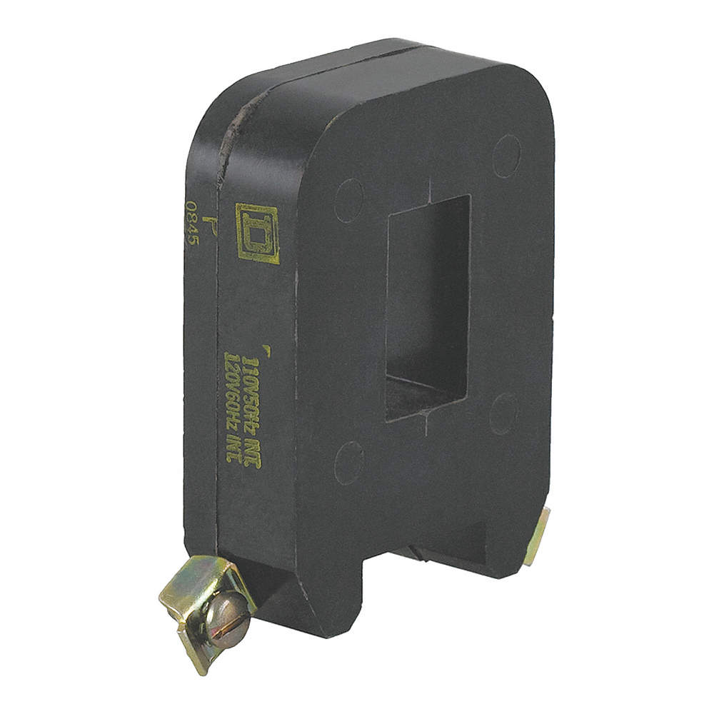 Replacement Coil, 120VAC Coil Volts, For Use With: Square D Class 8903  Lighting Contactors