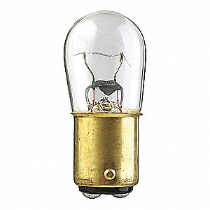 Miniature Lamp,210,B6,6.5V