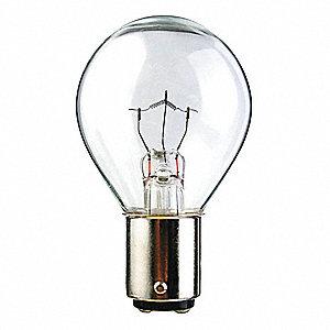 MINIATURE LAMP,312,8W,S11,28V