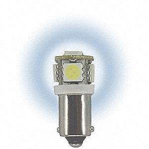 BULB LED 24VDC