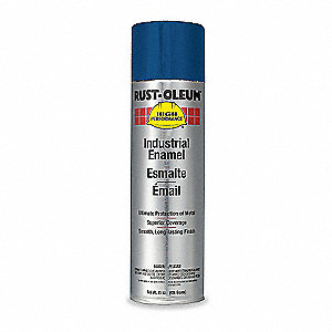 Spray Paint,Deep Blue,15 oz.