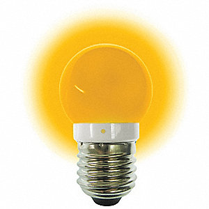 Mini LED Bulb,LM40F1WE26,2.5W,G40