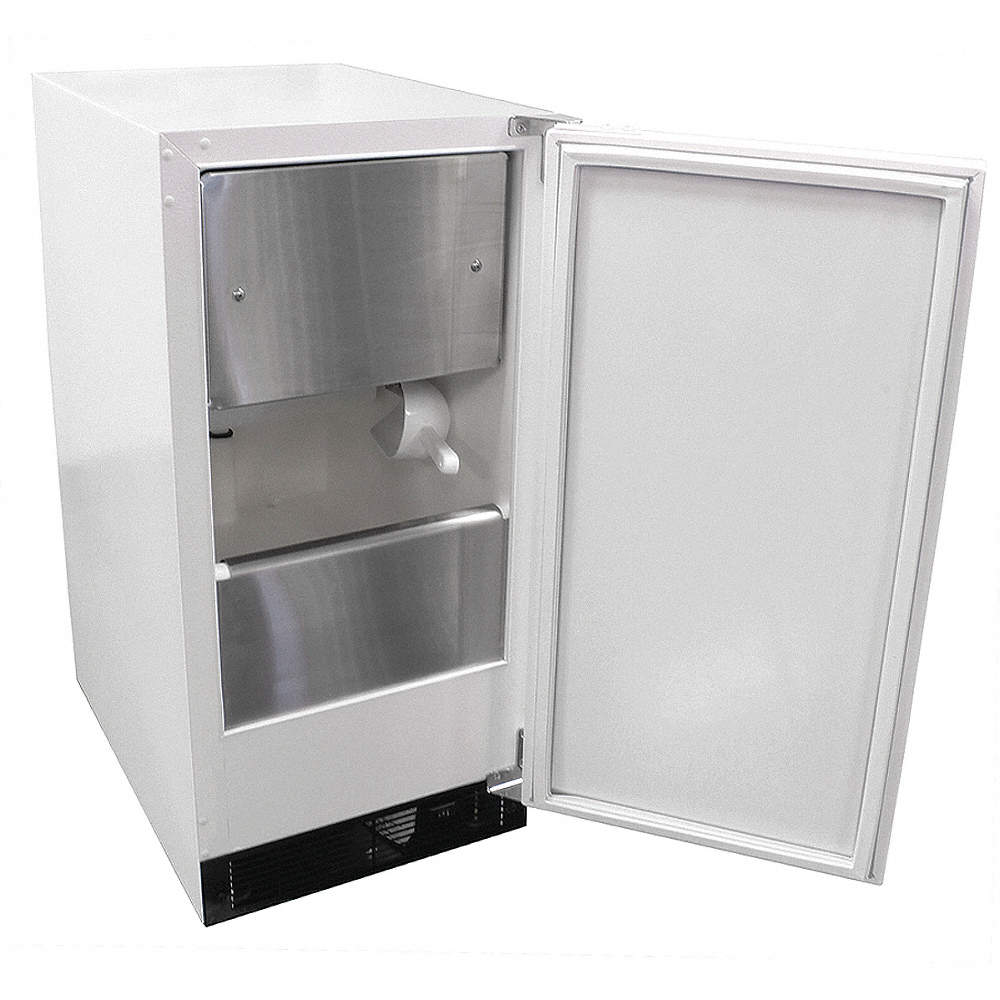Under Counter Ice Maker Whynter Uim155 Builtin Ice