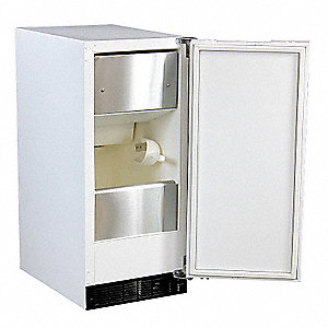 Ice Machine,Undercounter,30 lb