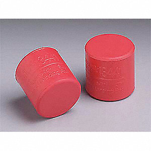 Disc Hand Pad,1-1/4 In Dia,PK20