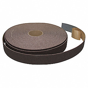 Wheel Dressing and Shaping Tape, Abrasive Tape, Grade 80
