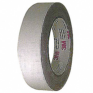 "Copper Shielding Foil Tape, Acrylic, 3.50 mil Thick, 1"" X 18 yd., Copper, 9 PK"