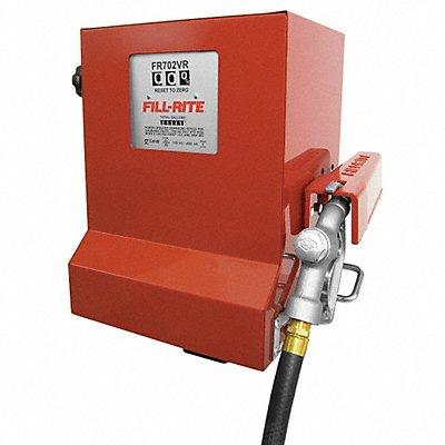 2GMP8 - Fuel Transfer Pump 1/3 hp 17 gpm